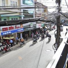 Thien Phuc Hotel Далат