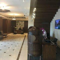 Отель Hyatt Regency Galleria Residence Dubai питание фото 2