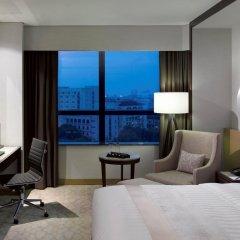 Отель Melia Hanoi комната для гостей фото 2