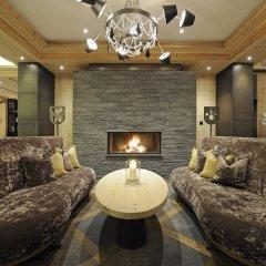 ERMITAGE Wellness- & Spa-Hotel интерьер отеля