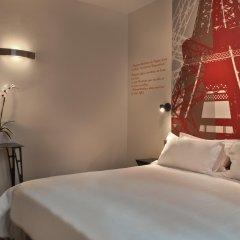 Отель Hôtel Alpha Paris Tour Eiffel by Patrick Hayat спа