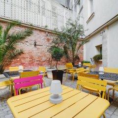 Отель Lorette - Astotel Франция, Париж - 10 отзывов об отеле, цены и фото номеров - забронировать отель Lorette - Astotel онлайн фото 10