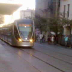 Habira Израиль, Иерусалим - 1 отзыв об отеле, цены и фото номеров - забронировать отель Habira онлайн парковка