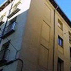 Отель La Latina 4 Испания, Мадрид - отзывы, цены и фото номеров - забронировать отель La Latina 4 онлайн вид на фасад
