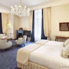 Отель Romantik Hotel Europe Швейцария, Цюрих - отзывы, цены и фото номеров - забронировать отель Romantik Hotel Europe онлайн комната для гостей фото 5