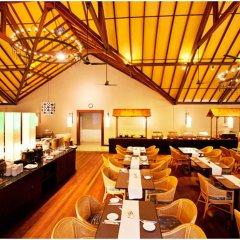 Отель Adaaran Select Meedhupparu Медупару помещение для мероприятий фото 2