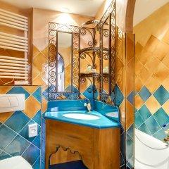 Отель Villa Royale Montsouris Париж спа фото 2