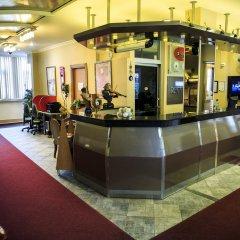 Отель Anka Business Park интерьер отеля фото 2