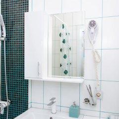Гостиница Lux on Dalnevostochnaya 152 в Иркутске отзывы, цены и фото номеров - забронировать гостиницу Lux on Dalnevostochnaya 152 онлайн Иркутск ванная