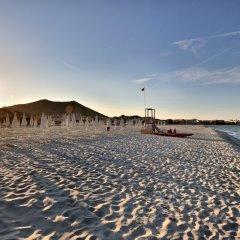 Отель Cala Della Torre Resort Синискола пляж