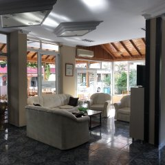 Almir Hotel Силифке интерьер отеля фото 2