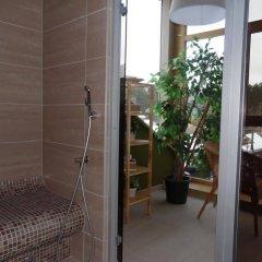 Отель GODA Литва, Друскининкай - отзывы, цены и фото номеров - забронировать отель GODA онлайн ванная