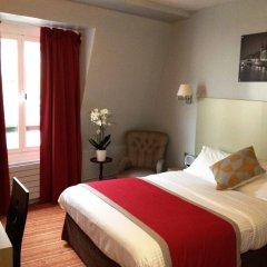 Отель Villa des Ambassadeurs комната для гостей фото 2
