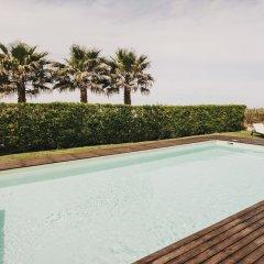 Отель Torel Cliff Surf & Golf бассейн фото 3