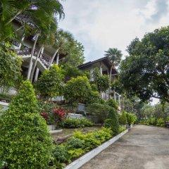 Отель Bans Diving Resort Таиланд, Остров Тау - отзывы, цены и фото номеров - забронировать отель Bans Diving Resort онлайн фото 8