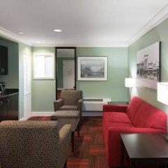 Отель Best Western The Inn Of Los Gatos комната для гостей