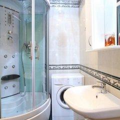 Гостиница Kvart Boutique Paveletskiy ванная