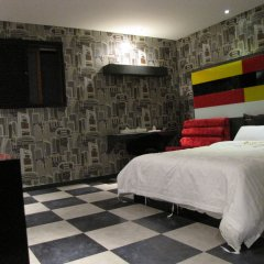 Отель Life Hotel Южная Корея, Сеул - отзывы, цены и фото номеров - забронировать отель Life Hotel онлайн комната для гостей фото 5