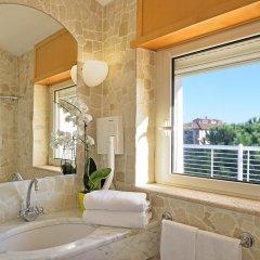 Hotel Tre Fontane ванная
