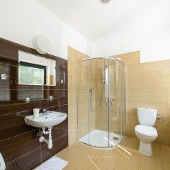 Отель Dom Wypoczynkowy Sopocki Zdrój ванная фото 2