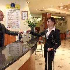 Hotel Premier Veliko Tarnovo Велико Тырново интерьер отеля фото 2