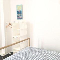 Отель Ruzafa Guesthouse удобства в номере