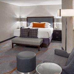 Отель Hyatt Regency Washington on Capitol Hill комната для гостей фото 3
