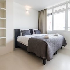 Апартаменты Houthavens Serviced Apartments комната для гостей фото 3