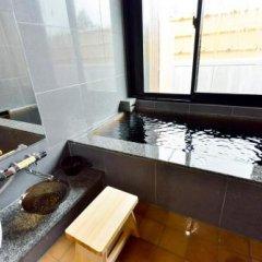 Отель Pirika Rera Hotel Япония, Томакомай - отзывы, цены и фото номеров - забронировать отель Pirika Rera Hotel онлайн ванная фото 2