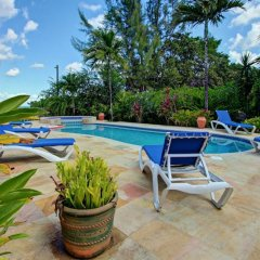 Отель BayWatch,Runaway Bay/Jamaica Villas 5BR бассейн фото 3