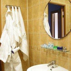 Отель Zhemchuzhina Mini Сыктывкар ванная