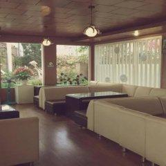 Lens Mini Hotel Далат гостиничный бар