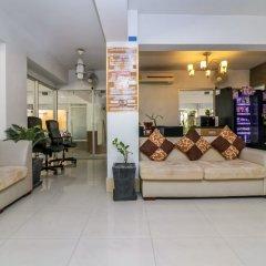 Апартаменты Gems Park Apartment фото 8