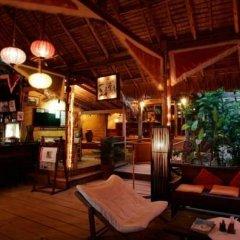 Отель Relax Bay Resort Ланта интерьер отеля фото 2