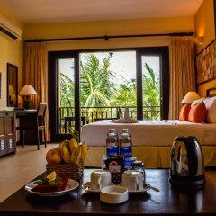 Отель Pandanus Resort Фантхьет в номере