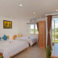Отель Yellow Daisy Villa комната для гостей фото 4
