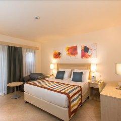 Paloma Grida Resort & Spa Турция, Белек - 8 отзывов об отеле, цены и фото номеров - забронировать отель Paloma Grida Resort & Spa - All Inclusive онлайн комната для гостей фото 5