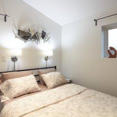 Отель House on Dunbar B&B Канада, Ванкувер - отзывы, цены и фото номеров - забронировать отель House on Dunbar B&B онлайн комната для гостей фото 3