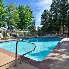 Отель Best Western Plus Inn Of Williams бассейн