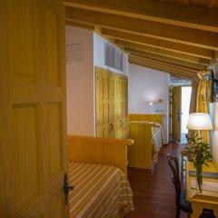 Las Casas De La Juderia Hotel сауна