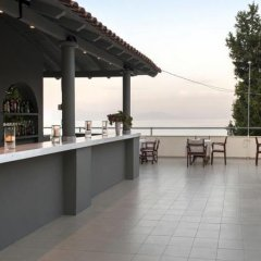 Отель Corfu Village Сивота помещение для мероприятий