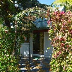 Отель Гостевой дом Pension Fare Maheata Французская Полинезия, Муреа - отзывы, цены и фото номеров - забронировать отель Гостевой дом Pension Fare Maheata онлайн с домашними животными