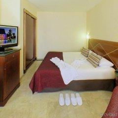 Отель Exe Laietana Palace комната для гостей фото 4