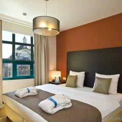 Отель Radisson Blu Astrid Антверпен комната для гостей фото 2