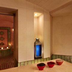 Отель Le Meridien NFis сауна
