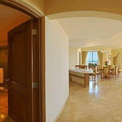 Отель Dreams Suites Golf Resort & Spa Cabo San Lucas - All Inclusive комната для гостей