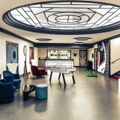 Отель Mercure Lyon Centre Château Perrache развлечения