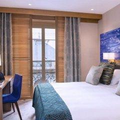Hotel Beau Rivage Ницца комната для гостей фото 4