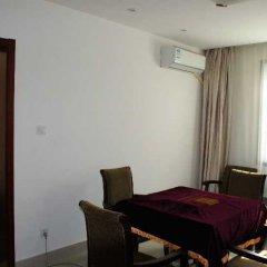 Good Dream Business Hotel (Shanghai Changning) удобства в номере фото 2