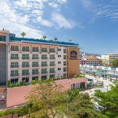 Отель Best Western Patong Beach фото 11